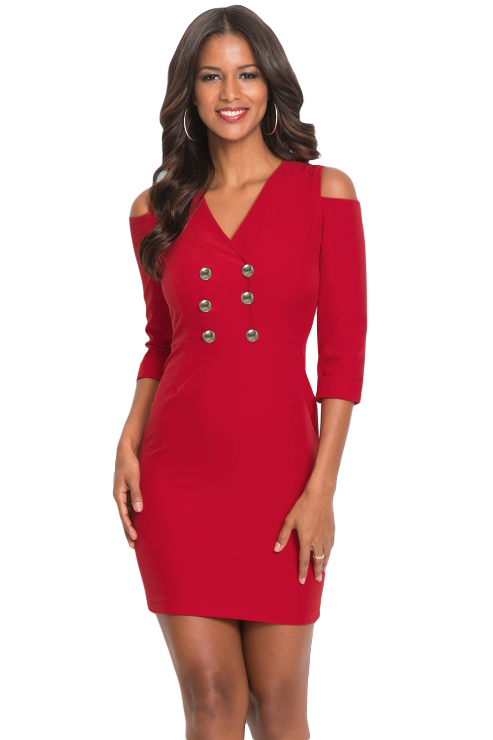 Dillards dress bodycon what line on is a high street