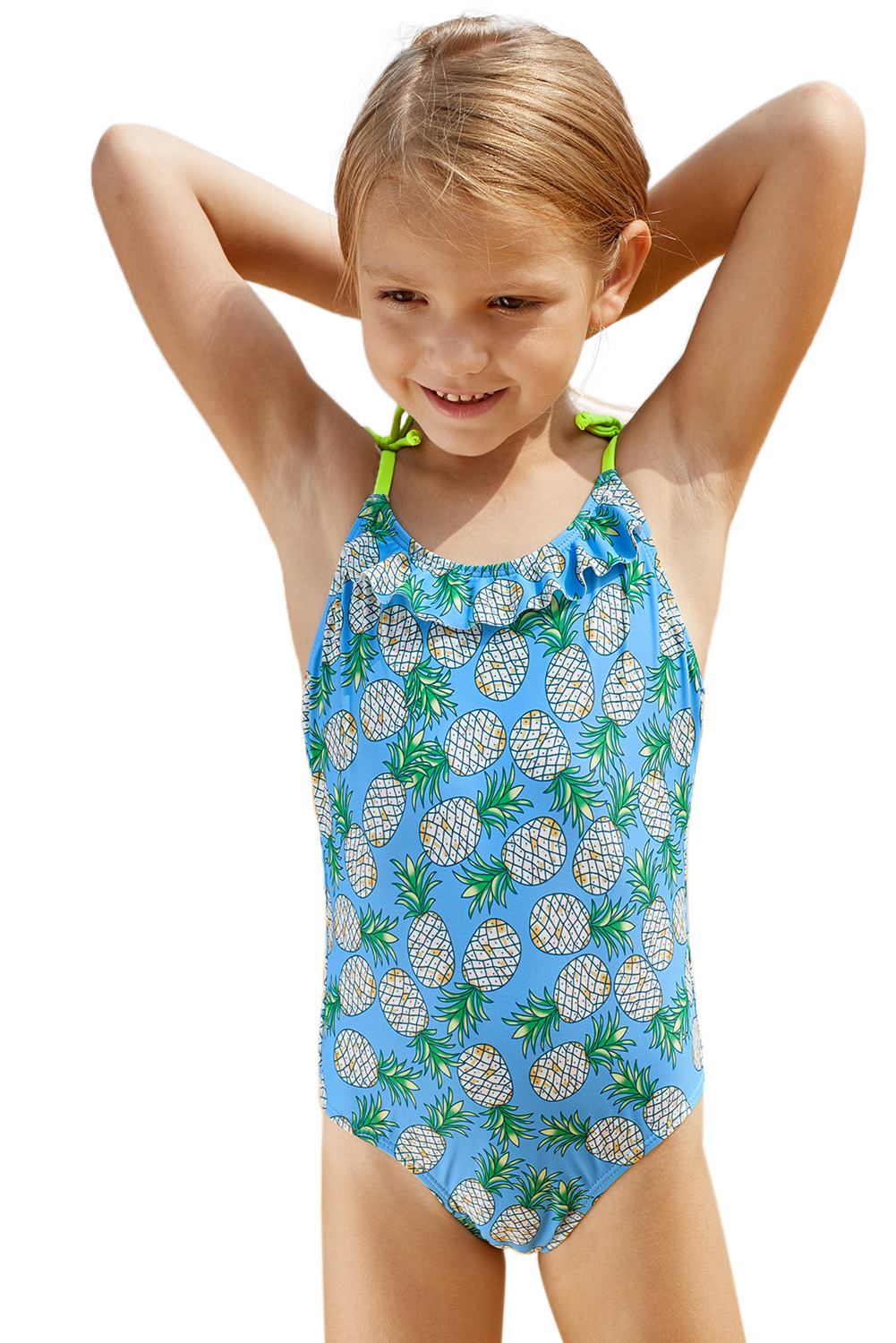 Girl model bathing suit pictures 12