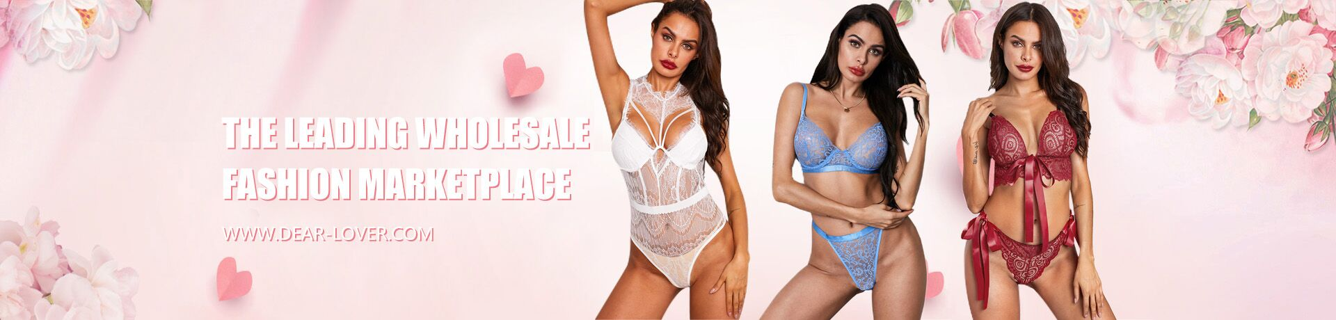 2019 New Arrival Sexy Lingerie Wholesale