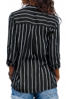 Striped Shirt for Women