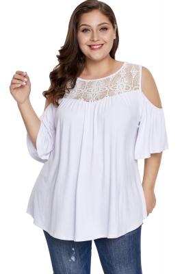 Plus Size Tops for Women,Wholesale Curvy Ladies Tops & Blouse