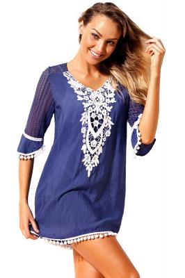 8f26a8c64043 Оптовые пляжные платья, дешевые пляжные прикрытия пляжная одежда