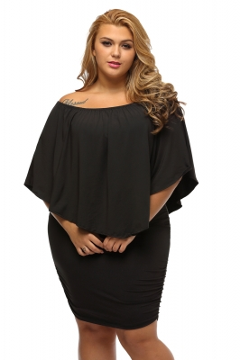Plus Size Dresses Wholesale,Plus Size Fashion Dress Mini Dress