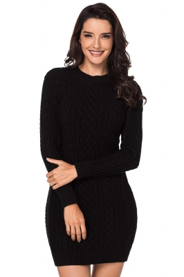 784247bf0c7 Sweater Dresses Wholesale,Dear-Lover Cheap Sexy Sweater Dress